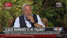 Mete Yarar'dan Habertürk TV'de 15 Temmuz Akılda Kalan Özel programına açıklamalar