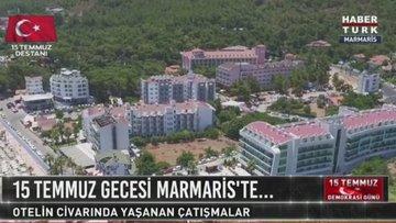 Mete Yarar'dan Habertürk TV'de 15 Temmuz Akılda Kalan Özel programına açıklamalar - 6.Kısım