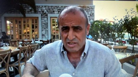 Alaçatı'daki kavgada Fatih Terim ve damatları karakolluk oldu