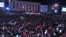 """TBMM'deki """"15 Temmuz Demokrasi ve Milli Birlik Günü"""" anma etkinlikleri"""