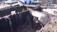 Siverek'te çıkan yangında 3 çocuk hayatını kaybetti