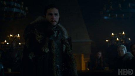 Game of Thrones'un 7. Sezon 2. Bölüm fragmanı yayınlandı