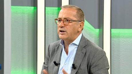 Fatih Altaylı - Spor Saati / 2.Bölüm (17.07.2017)