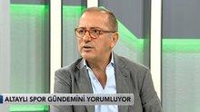 Fatih Altaylı - Spor Saati / 4.Bölüm (17.07.2017)