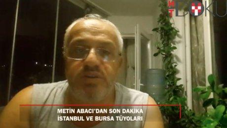 At yarışı 21 Temmuz İstanbul ve Bursa tüyoları