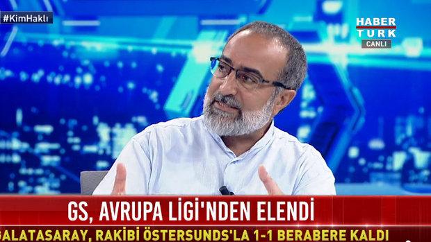 Caner Taslaman ve Ebubekir Sifil Habertürk TV'de