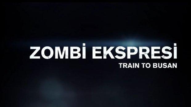 Zombi Ekspresi - fragman