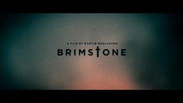 Brimstone - fragman