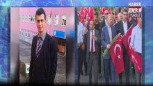 CHP'nin Tunceli'deki 'teröre lanet' yürüyüşü başladı