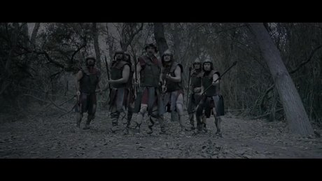 Davud ve Câlût: İnanç Savaşı - fragman