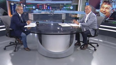 Fatih Altaylı - Spor Saati / 2.Bölüm (24.07.2017)