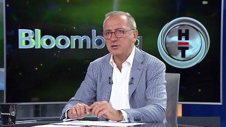 Fatih Altaylı: Galatasaray'ın teknik direktörü bu saatten sonra Fatih Terim olmamalı (2.Bölüm)
