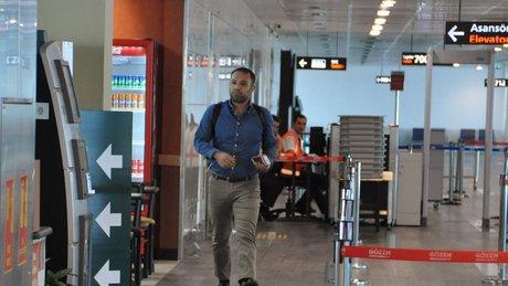 Hasan Çetinkaya, Ben Arfa için Paris yolunda