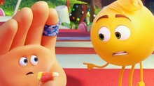 The Emoji Movies (Emoji Filmi) - fragman
