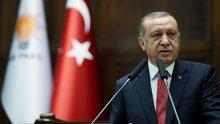 Erdoğan: Ekonomi ile tehdit etmeye kalkarsanız siz kaybedersiniz