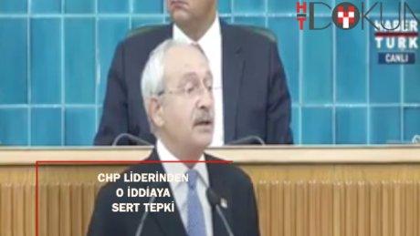 Kılıçdaroğlu'ndan 'Darbeyi Atatürkçüler yaptı' diyen Gülen'e: Densiz ...