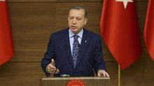 Erdoğan'dan YÖK'e 'yardımcı doçentlik' çağrısı