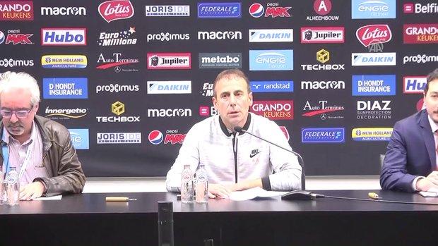 """Abdullah Avcı, """"Rakibin ligdeki maçını da izleyerek rövanş maçına hazırlanacağız"""""""