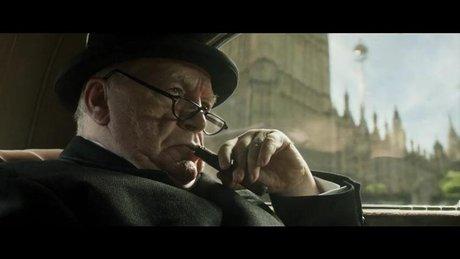 Churchill - fragman