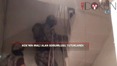 PKK'nın kent yapılanmasına operasyon: 12 gözaltı