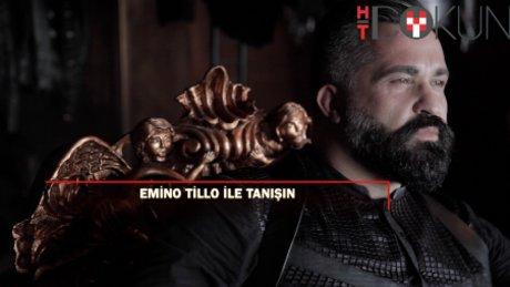 Modada yeni bir soluk: Emino Tillo