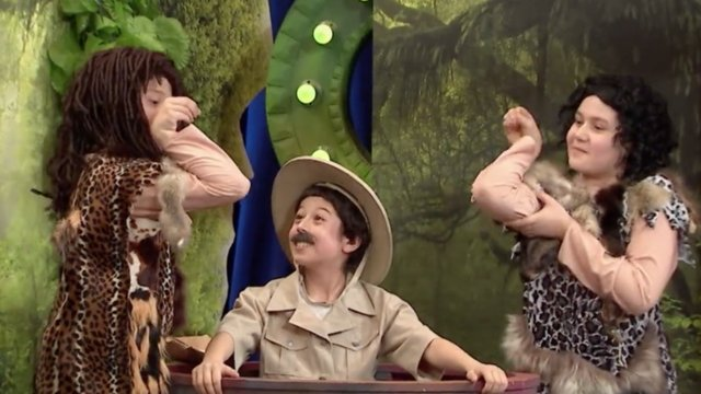 Güldüy Güldüy Show Çocuk 26. Bölüm Fragmanı