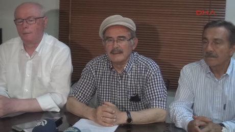 Eskişehir Belediye Başkanı Büyükerşen'den saldırı açıklaması