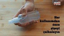 Evde doğal deodorant nasıl yapılır? İşte cevabı
