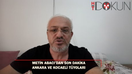 At yarışı 1 Ağustos Ankara ve Kocaeli tüyoları