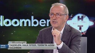 Fatih Altaylı - Spor Saati / 3.Bölüm (31.07.2017)