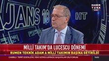 Fatih Altaylı'dan Lucescu yorumu