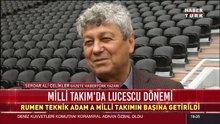 Serdar Ali Çelikler'den Lucescu yorumu