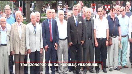 Yönetimden 50. yıl açıklaması: Trabzonspor geleceğe yürüyor