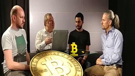 Bitcoin nedir? Bitcoin güvenli mi?