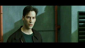 Matrix - fragman