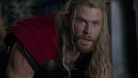 Thor: Ragnarok - fragman