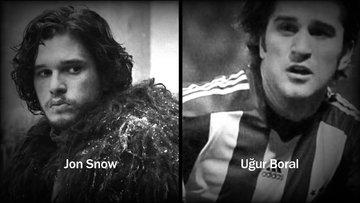 Game of Thrones'un Türk versiyonunda kimler oynardı?