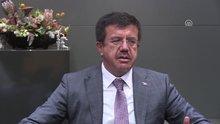 Zeybekci: Türkiye-Katar karayolu ulaşımı için İran'da üçlü görüşme yapabiliriz
