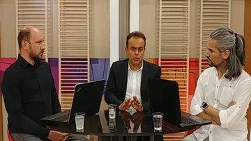 Samsung Türkiye Başkan Yardımcısı Tansu Yeğen Kaptan Köşkü'nde