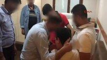 Suriyeli çocukları fidye için kaçıran çete polis tarafından yakalandı