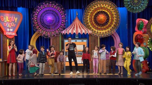 Güldüy Güldüy Show Çocuk 27. Bölüm Fragmanı