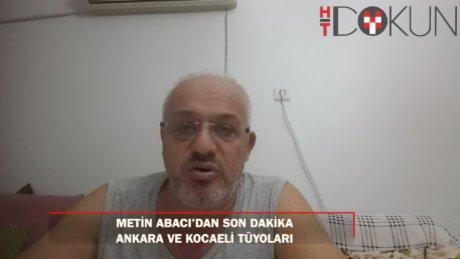 At yarışı 8 Ağustos Ankara ve Kocaeli tüyoları