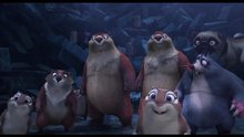 The Nut Job 2: Nutty by Nature - fragman