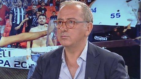 Fatih Kuşçu / Fatih Altaylı - Spor Saati / 4.Bölüm (07.08.2017)