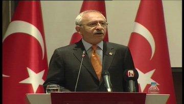 Kılıçdaroğlu'ndan 'yeni devlet' sözlerine sert tepki