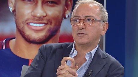 Fatih Kuşçu / Fatih Altaylı - Spor Saati / 5.Bölüm (07.08.2017)