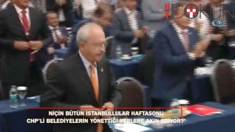 """Kılıçdaroğlu: """"Sonu belirsiz, nereye gittiği belli olmayan bir sürecin içerisindeyiz"""""""