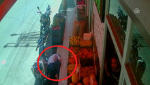 Gaziantep'te silahlı saldırının ortasında kalan kişi öldü