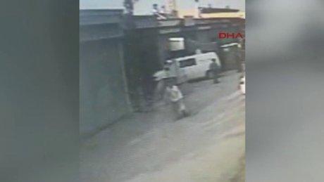 Çocuğuna saldırdığını öne sürdüğü köpeği av tüfeği ile öldürdü