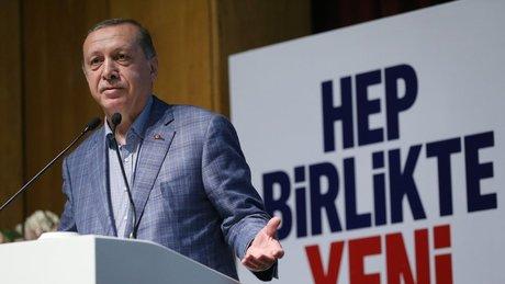 'Metal yorgunluğu' raporu Erdoğan'a sunulacak